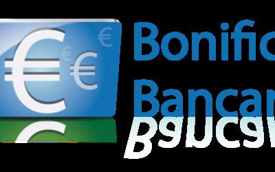 Partenza delle erogazioni dei bonifici automatici del Fondo Perduto: SOSTEGNI-BIS